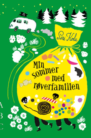 Gavtyv-roman for de 9-10 årige – ABC Forlag