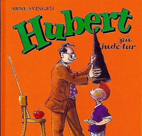 Letlæsningsbøger Hedetur_forside