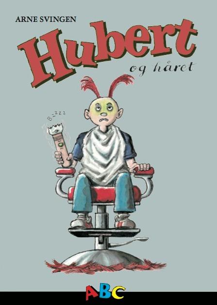 letlæsningsbøger – håret