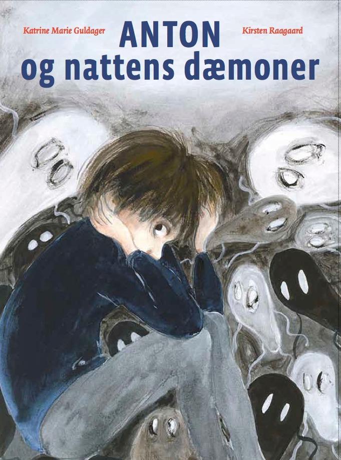 sensitive barn dæmoner