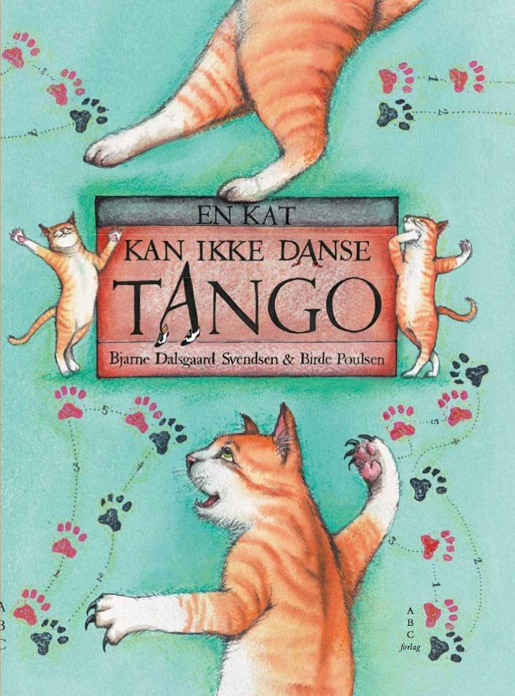 tangokat – forside