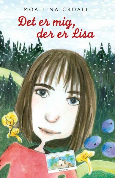 bøger for unge Lisa