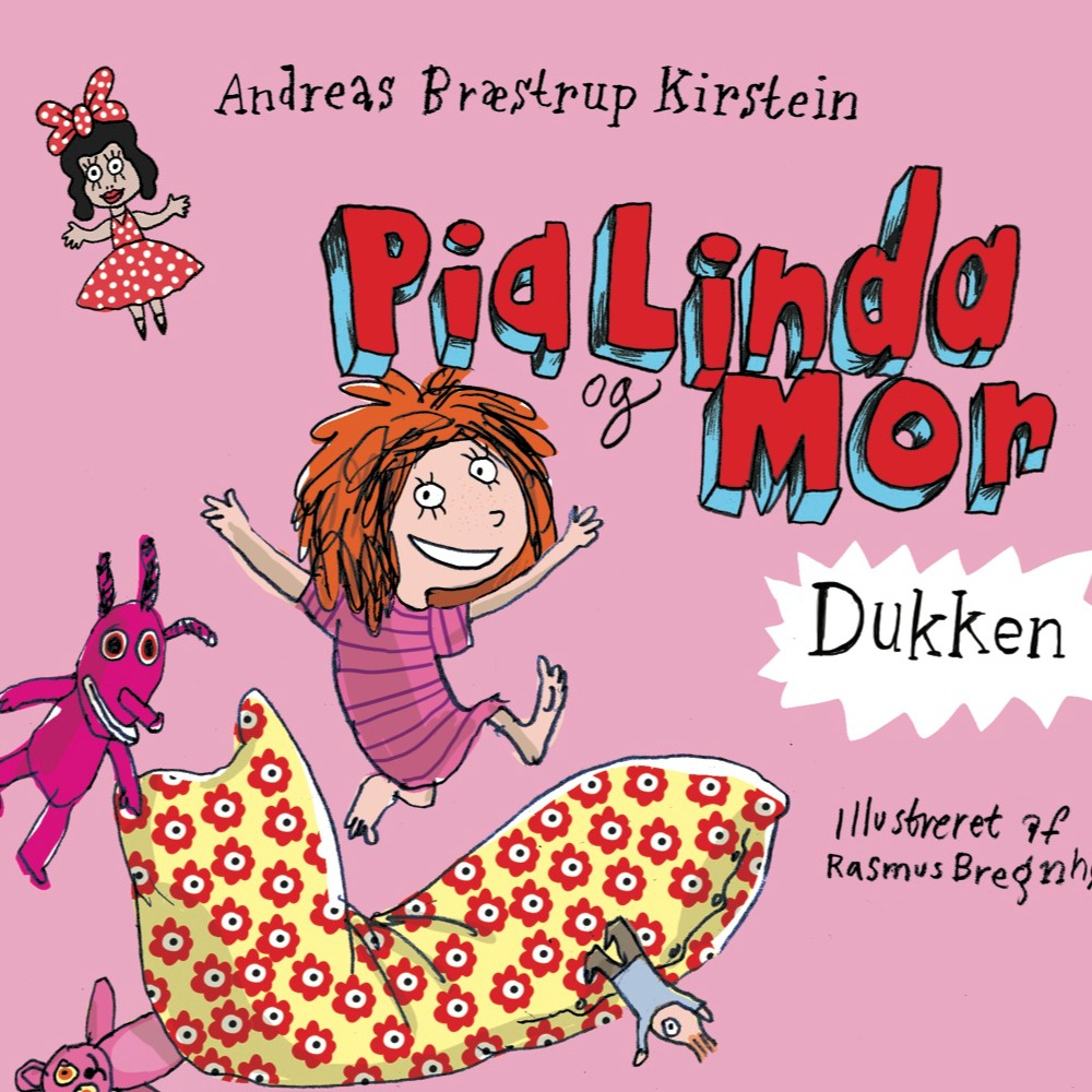 børnebøger – dukken_forbagside