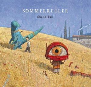 Shaun-Tan-sommerregler-ABC-Forlag