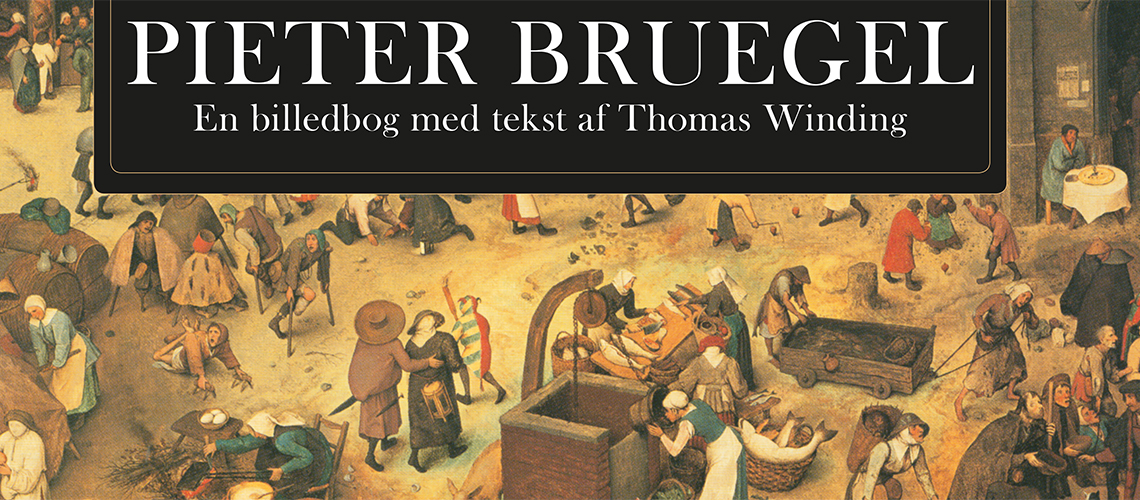 Bruegel_Omslag
