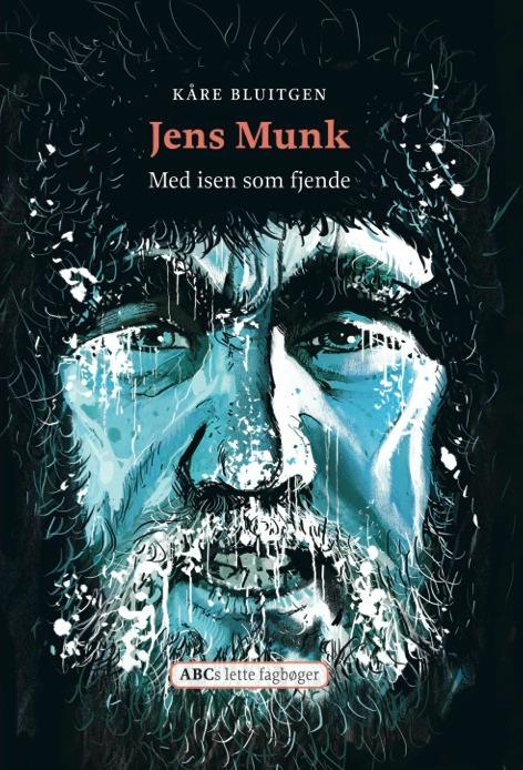 Jens Munk – forside
