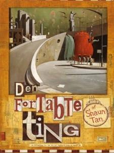 Shaun-Tan-Den-fortabte-ting-ABC-Forlag