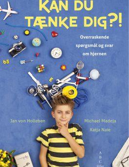Hjernens opbygning og funktion - Bog om hjernen for børn