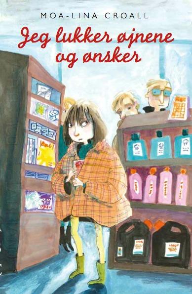 JBøger for unge – billige bøger for piger fra 10 år. Find dem her!