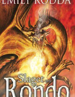 Fantasy bøger af den eventyrprægede slags: 'Slaget om Rondo'