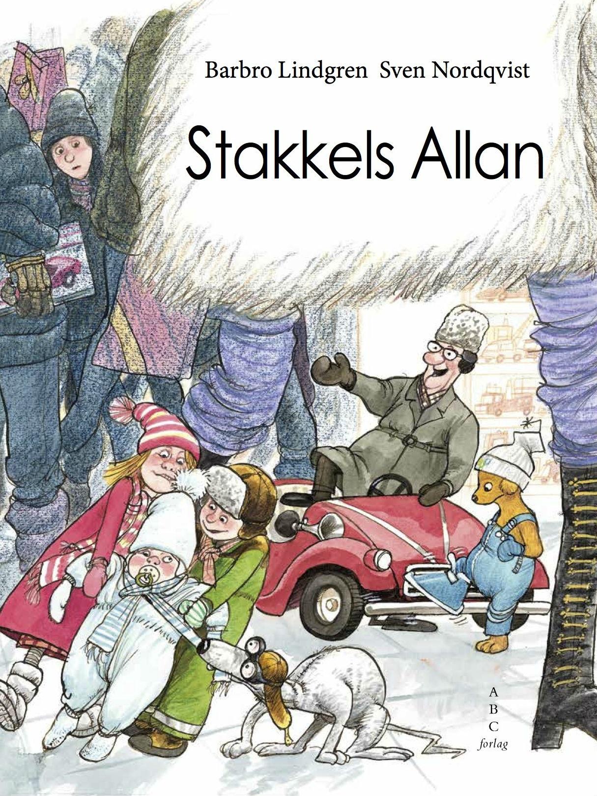 Stakkels Allan_DK- forside