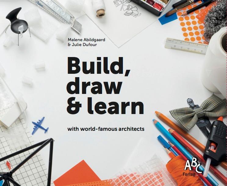 arkitektur og børn – omslag UK