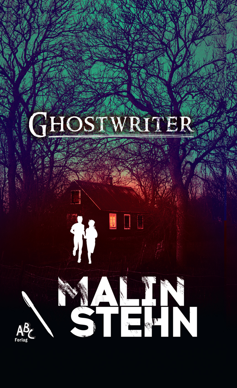 Ghostwriter – Malin Stehn & Paolo Bolander_preview