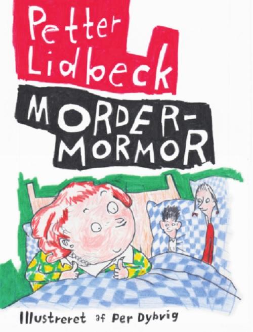 Petter_Lidbeck_Mordermormor