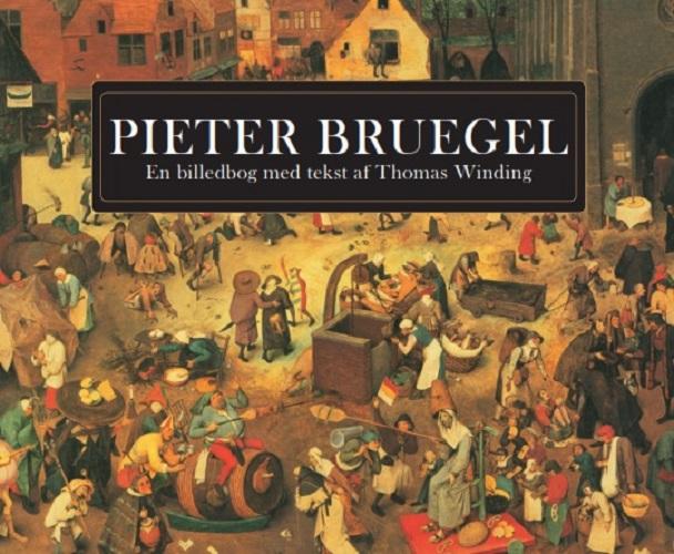 Bruegel_Winding-forside
